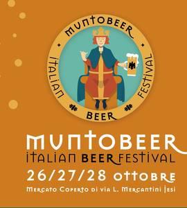 Munto Beer - Italian Beer Festival - Jesi