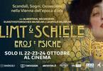 Klimt e Schiele Eros e Psiche - La grande arte al cinema