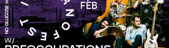 Inverno Fest #4   8-9 febbraio @Covo Club