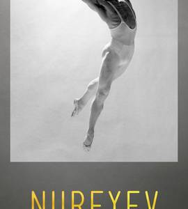 Nureyev - Film Evento