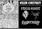 Killer Chestnut!!!!!! Grind/trash/hc Attack