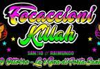 Focaccioni Killah LIVE | La Vigna di Porta Santi