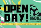 Fab Lab Rinoteca Open Day