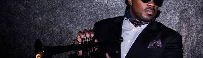 """Jeremy Pelt, da New York la """"Rising Star"""" della tromba contemporanea"""