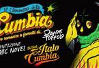 Davide Toffolo al Biko: Festa per Il Cammino della Cumbia