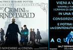 Animali Fantastici i crimini di Grindelwald - ANTEPRIMA