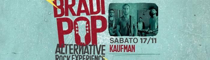 Kaufman | Bradipop