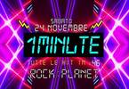 1 Minute | Rock Planet