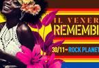 Il Venerdì Remember | Rock Planet