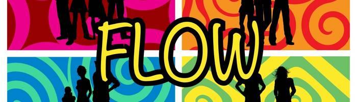 Flow | Spettacolo di Improvvisazione Teatrale