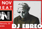 AfroBeat SpecialEvent DJ EBREO DJ Marzio DJ Neo - ZION Macerata