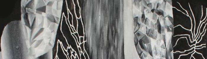 Dispersoidi, mostra di Fatma Ibrahimi
