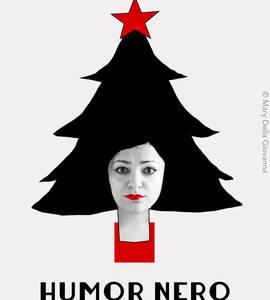 Humor nero per un bianco Natale