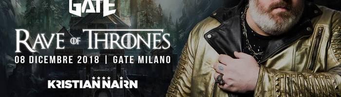 Games of Thrones sbarca a Milano