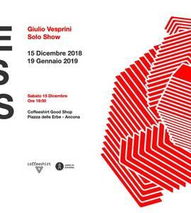 LoveLessNess I mostra personale di Giulio Vesprini