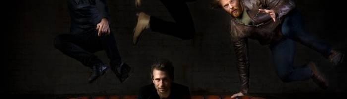 Greg Spero e i suoi Spirit Fingers: fusion contemporanea all'Elegance