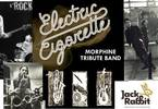 Electric Cigarette at Jack Rabbit