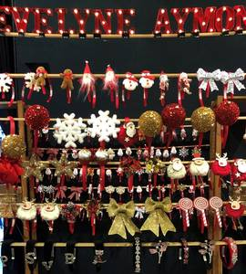 East Market Natale
