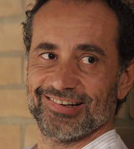 """Leandro Barsotti presenta il romanzo """"L'amore resta"""""""