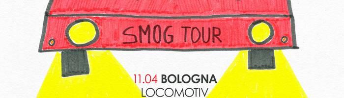 Giorgio Poi in concerto // Locomotiv // Bologna
