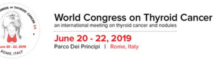 World Congress on Thyroid Cancer 3.5