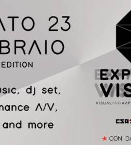 Expanded Visions 2019