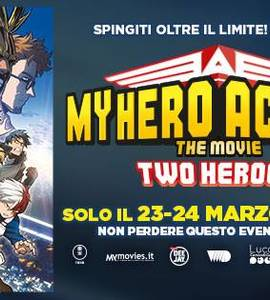 Anime al Cinema - stagione 2019