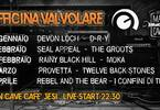 Seal Appeal + The Groots = Officina Valvolare No.2