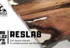 ResLab - workshop su resine e stampi