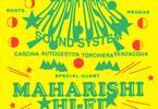 Tropic Disco meets Maharishi Hi-Fi (UK) — Cascina Torchiera