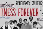 Fitness Forever - Zero Zero Live