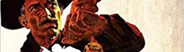 Matalo! Dizionario dei film western italiani all'ArCinema