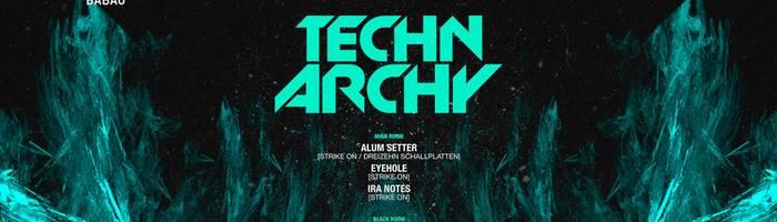 Babau Club presents Technarchy