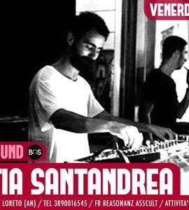 TAC#9 - Mattia Santandrea [Better Sound] / Piso / Nella