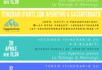Itinerari d'arte con aperitivo a Sassoferrato