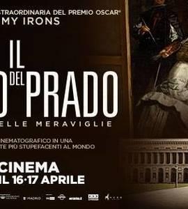 Il Musero del Prado - La corte delle meraviglie