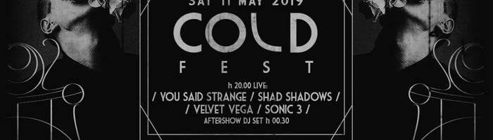 Cold Fest II