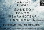 Clocks_Vol2 :Sanleo \ Tonto \ Wearandtear \ Unnur Malin(iceland)