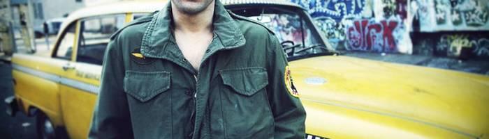 Taxi Driver - Colazione e Film al Cinema Fulgor