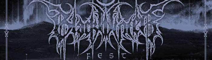 Black Winter Fest XII