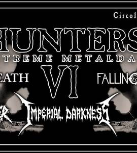 Hunters Extreme Metal Day 4