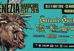 Venezia Hardcore Festival 2019