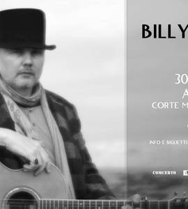 Billy Corgan in concerto ad Ancona | Spilla 2019
