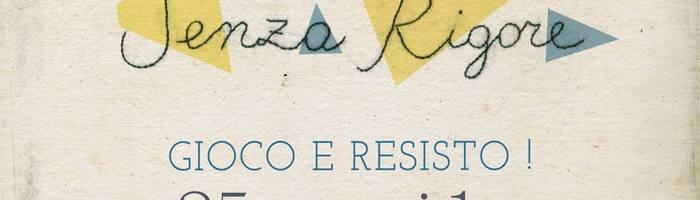 Eusebio Martinelli & GIPSY ORKESTAR. 25 aprile Senza Rigore!