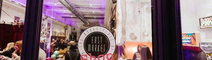 """Design Week 2019: da East Market Shop c'è """"Jungle in Flux"""""""
