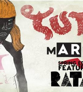 Tunzmarket [spring edition] feat. Ratatà