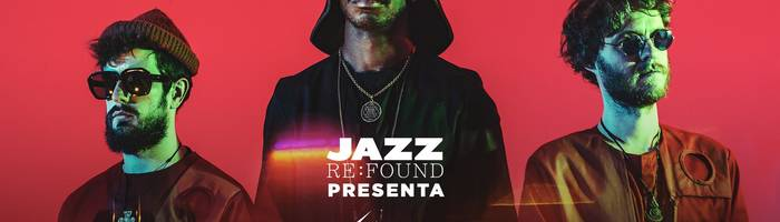 The Comet is Coming x Jazz:Re:Found w/ Electropark