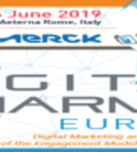 Digital Pharma Europe