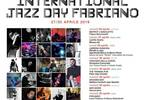 International Jazz Day Fabriano a La Cambora