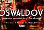 Oswaldovi + djset Worris Van Clìf ⌁ at Magazzino Parallelo